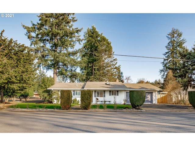 52406 SE 4TH St, Scappoose, OR 97056 (MLS #21450687) :: Premiere Property Group LLC