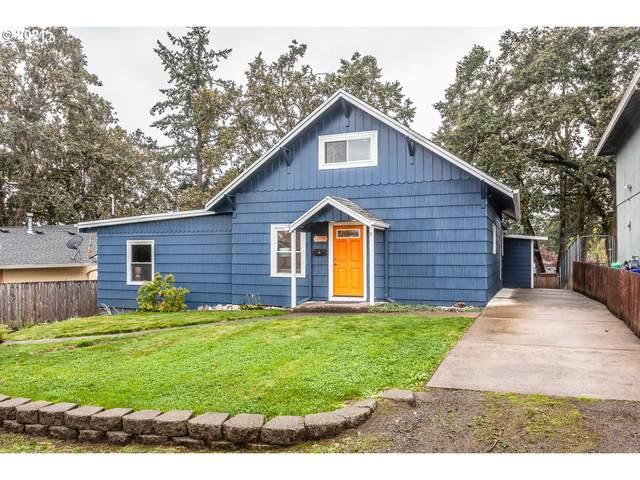 1044 Columbia Ave, Gladstone, OR 97027 (MLS #21450954) :: Stellar Realty Northwest