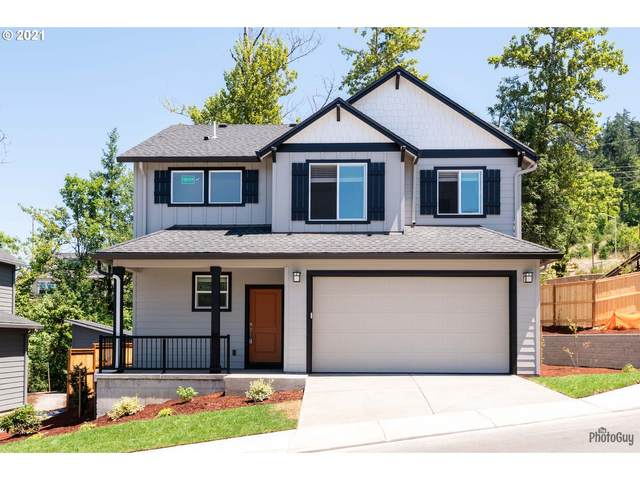 2580 Fieldcress Rd, Eugene, OR 97403 (MLS #21451136) :: McKillion Real Estate Group