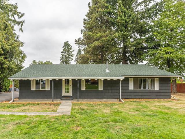 15147 NE Klickitat St, Portland, OR 97230 (MLS #21451262) :: Next Home Realty Connection