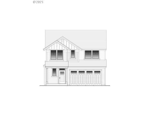 2108 SE 10TH Pl #90, Canby, OR 97013 (MLS #21451335) :: Oregon Digs Real Estate