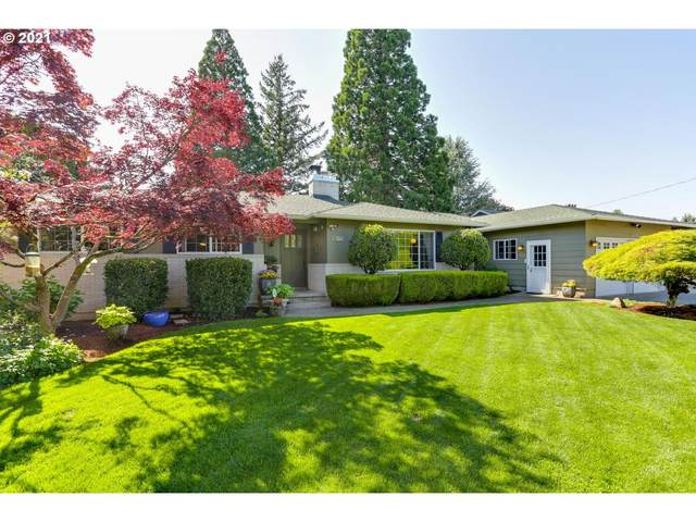 175 NW Chastain Ct, Gresham, OR 97030 (MLS #21451640) :: Change Realty