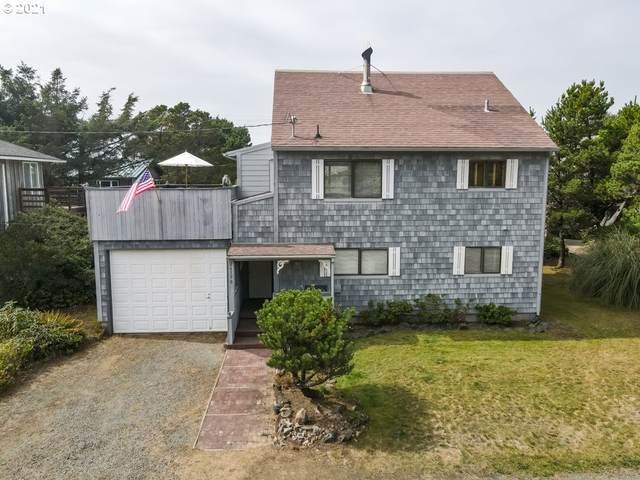 26550 Geneva Ave, Rockaway Beach, OR 97136 (MLS #21451643) :: Song Real Estate