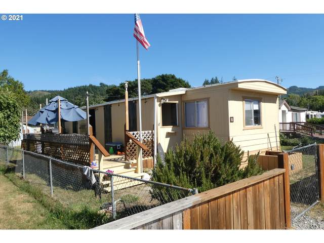 31084 Crabapple Way #15, Gold Beach, OR 97444 (MLS #21451709) :: The Pacific Group