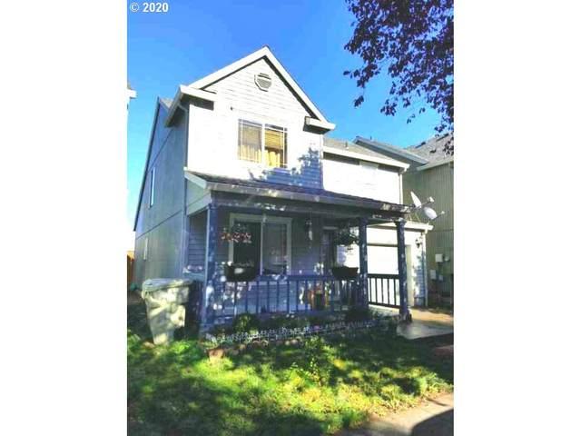18341 SW Longacre St, Beaverton, OR 97003 (MLS #21451712) :: The Liu Group