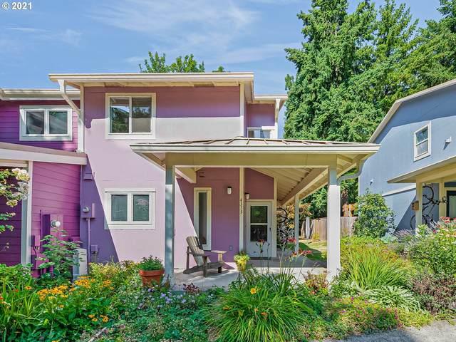 4373 SW 94TH Ave, Portland, OR 97225 (MLS #21451736) :: Keller Williams Portland Central