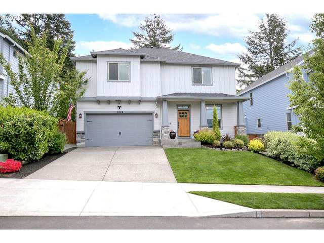 11124 SE 100TH Ave, Happy Valley, OR 97086 (MLS #21451952) :: Tim Shannon Realty, Inc.