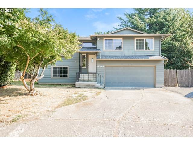 3961 NE 15TH St, Gresham, OR 97030 (MLS #21452025) :: Next Home Realty Connection