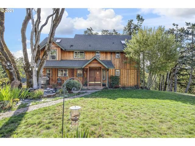 5655 Violet Dr Sheridan O, Sheridan, OR 97378 (MLS #21452418) :: Brantley Christianson Real Estate