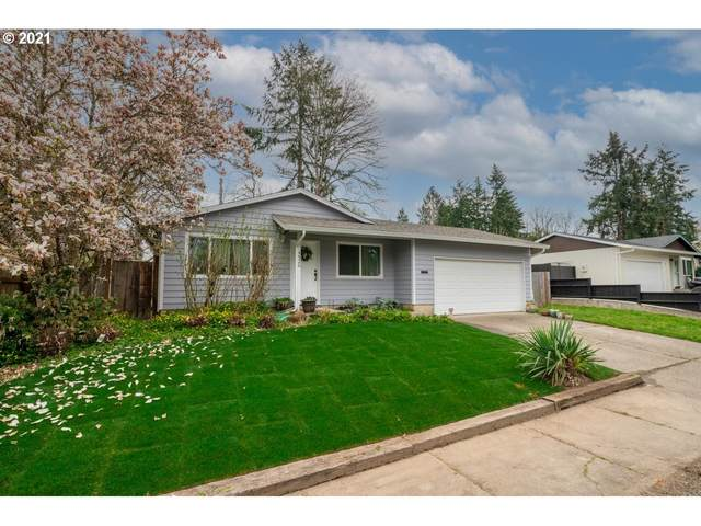 4520 SW 177TH Ave, Aloha, OR 97078 (MLS #21452495) :: Song Real Estate