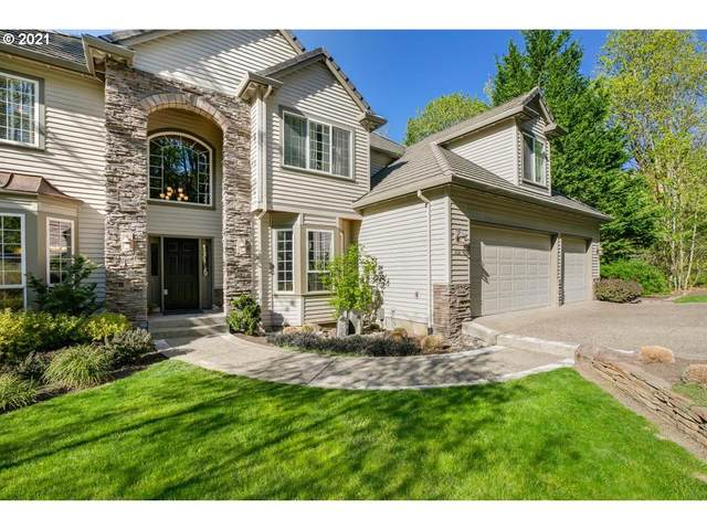 1508 NW Benfield Dr, Portland, OR 97229 (MLS #21452721) :: Coho Realty