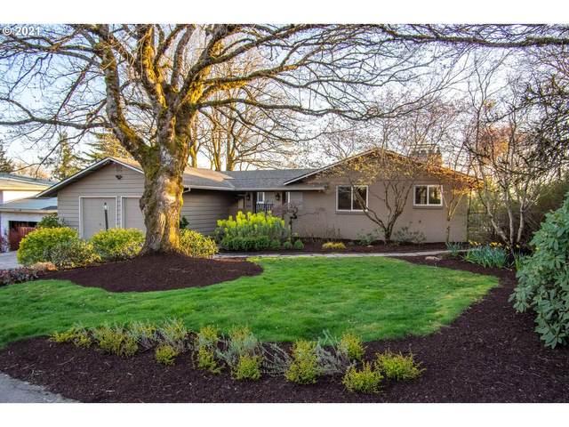 2131 NW Ramsey Dr, Portland, OR 97229 (MLS #21452788) :: Stellar Realty Northwest