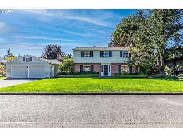 2090 Oakmont Way, Eugene, OR 97401 (MLS #21452984) :: Premiere Property Group LLC