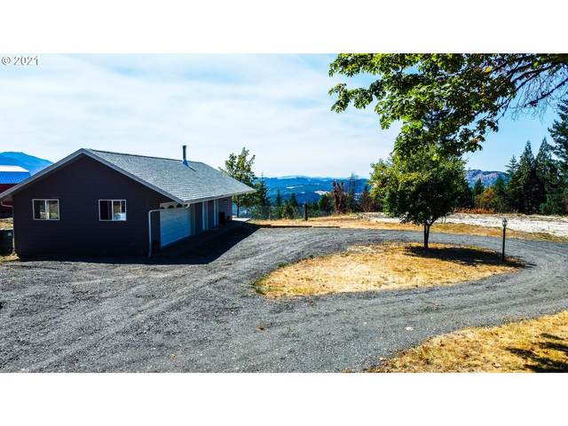 101 Doe Rd, Glide, OR 97443 (MLS #21453091) :: Song Real Estate