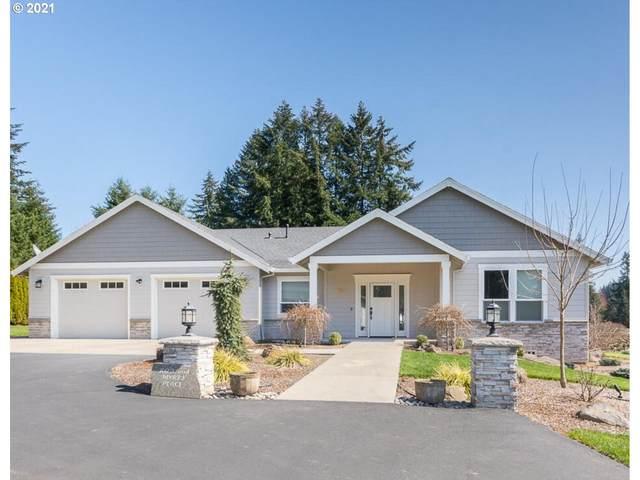 33707 SE Brooks Rd, Boring, OR 97009 (MLS #21453138) :: Holdhusen Real Estate Group