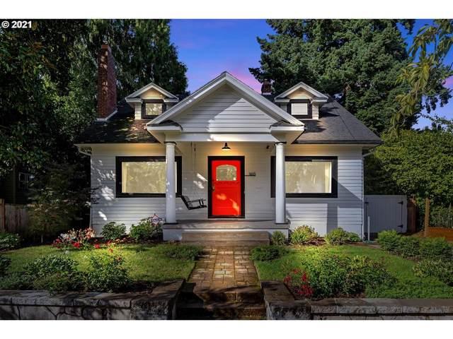 1615 NE 50TH Ave, Portland, OR 97213 (MLS #21453250) :: Oregon Farm & Home Brokers