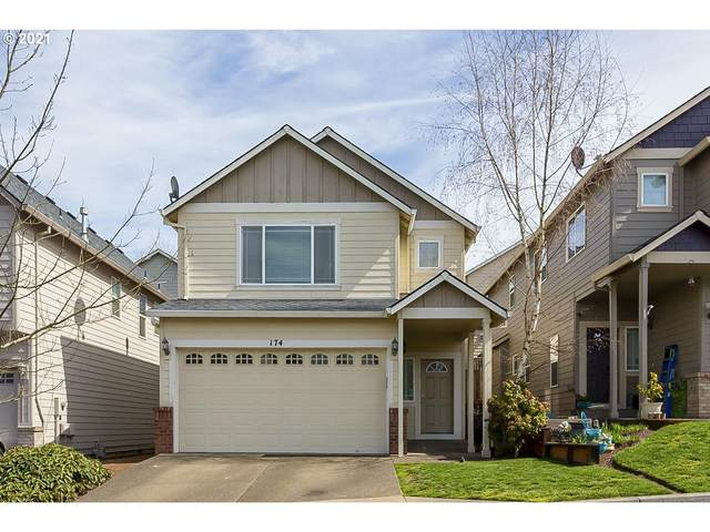 Hillsboro, OR 97124 :: Fox Real Estate Group