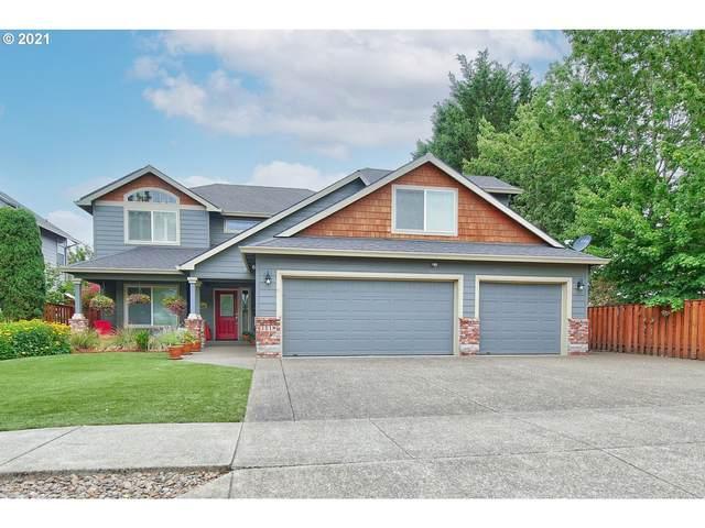 3119 N Main St, Newberg, OR 97132 (MLS #21453383) :: Holdhusen Real Estate Group