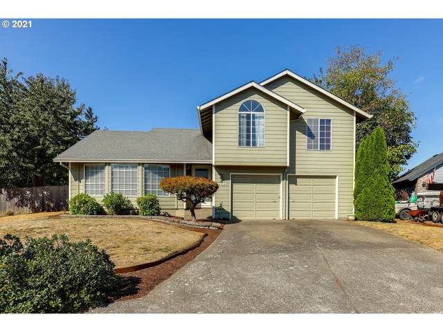2025 NE 160TH Pl, Portland, OR 97230 (MLS #21453415) :: Next Home Realty Connection