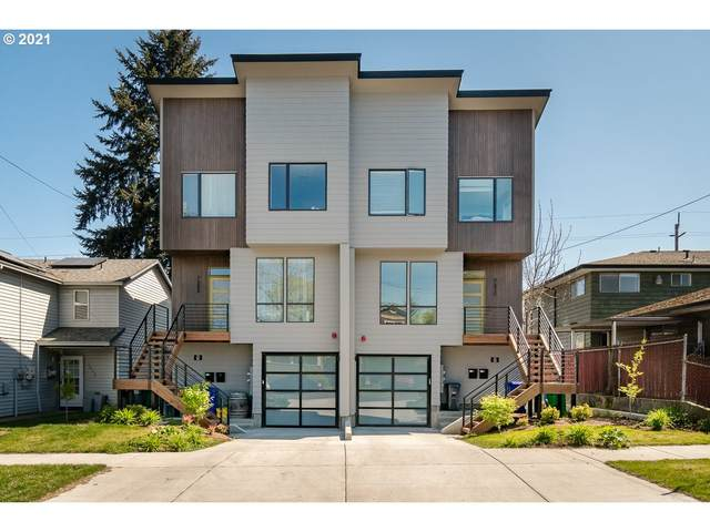 7620 N Curtis Ave, Portland, OR 97217 (MLS #21453432) :: Cano Real Estate