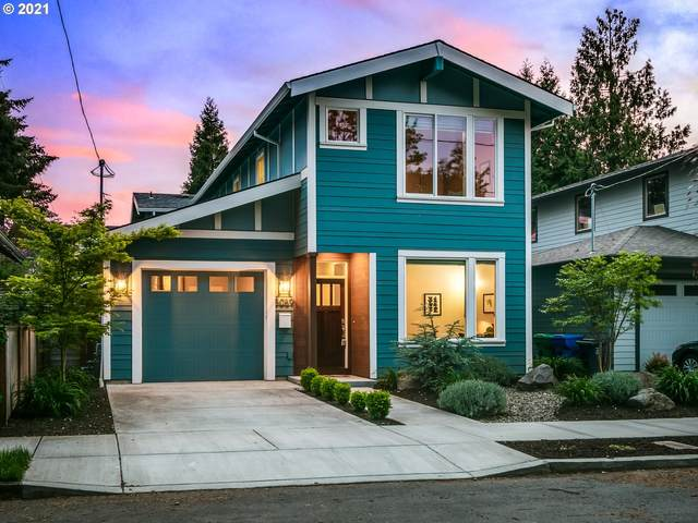 5089 SE 59TH Ave, Portland, OR 97206 (MLS #21453505) :: The Pacific Group