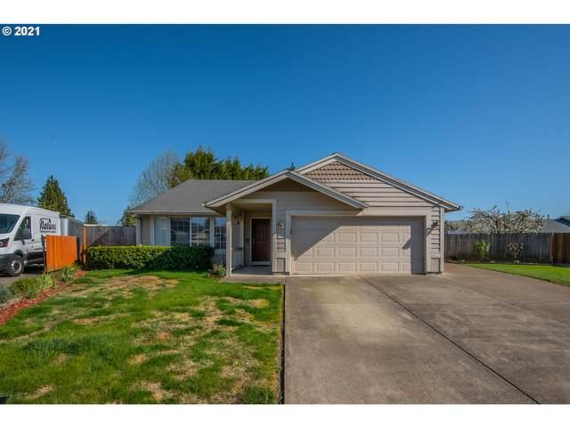 639 S Beech Cir, Cornelius, OR 97113 (MLS #21453507) :: McKillion Real Estate Group