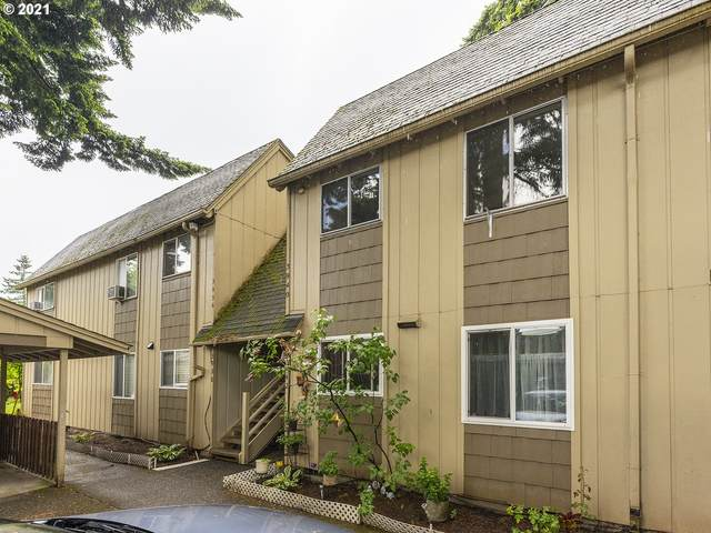 3940 SE 168TH Ave, Portland, OR 97236 (MLS #21453533) :: Change Realty