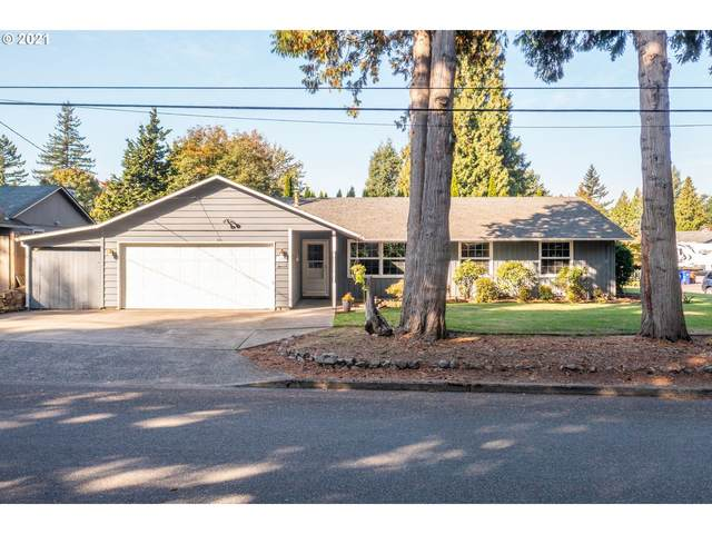 695 NW Towle Ave, Gresham, OR 97030 (MLS #21453549) :: Real Estate by Wesley