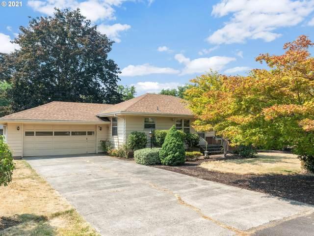 13939 SE Matilda Dr, Milwaukie, OR 97267 (MLS #21453562) :: Real Estate by Wesley