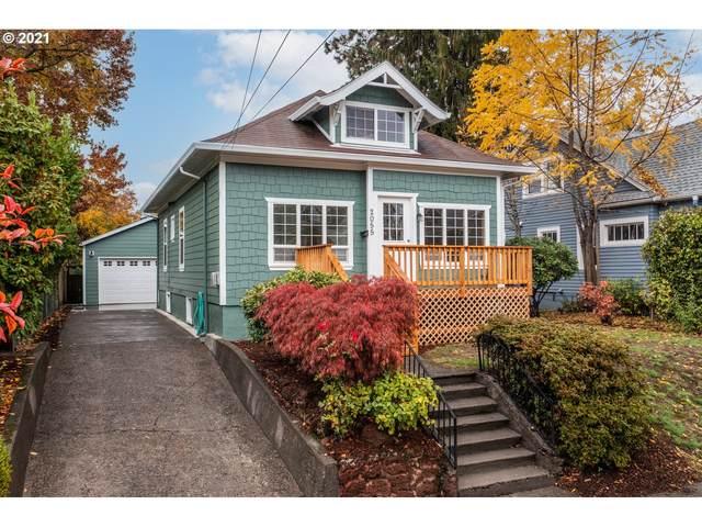 2055 N Alberta St, Portland, OR 97217 (MLS #21453589) :: Fox Real Estate Group