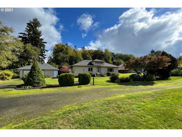 81037 Hwy 103, Seaside, OR 97138 (MLS #21453633) :: Townsend Jarvis Group Real Estate