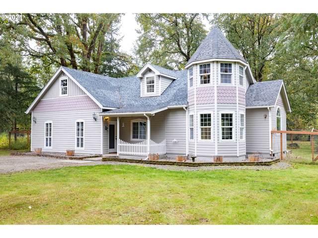 143 Wild Rose Ln, Toledo, WA, WA 98591 (MLS #21453945) :: Premiere Property Group LLC