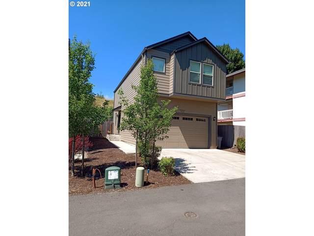 4322 NE 34TH Cir, Vancouver, WA 98661 (MLS #21454023) :: Premiere Property Group LLC