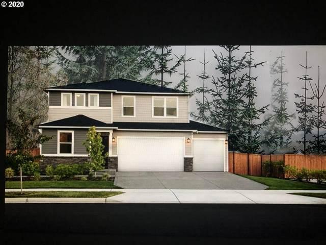 12312 NE 113TH Cir, Vancouver, WA 98682 (MLS #21454053) :: Next Home Realty Connection