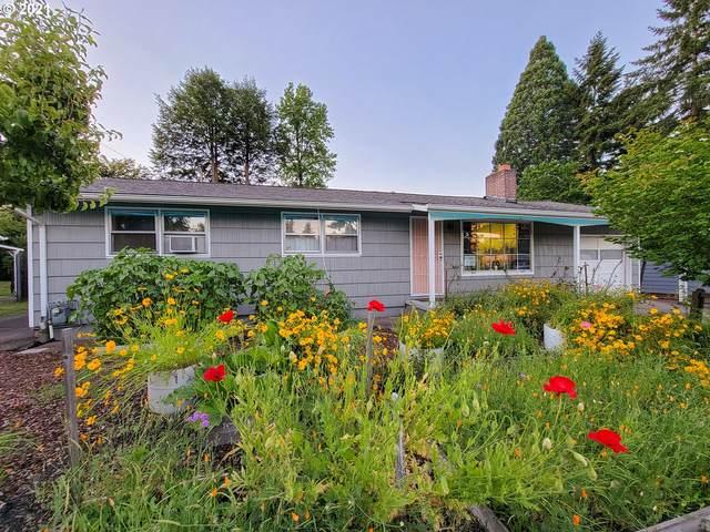 14205 SE Salmon St, Portland, OR 97233 (MLS #21454080) :: Premiere Property Group LLC