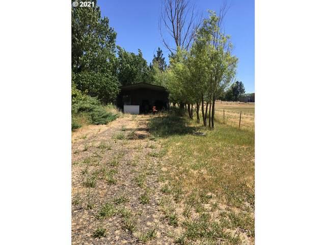 810 S Roosevelt, Goldendale, WA 98620 (MLS #21454105) :: Stellar Realty Northwest