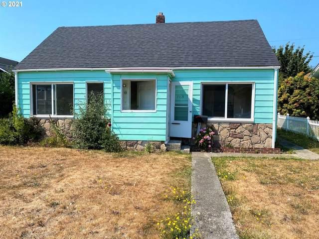 2163 Dogwood Ave, Reedsport, OR 97467 (MLS #21454119) :: Stellar Realty Northwest