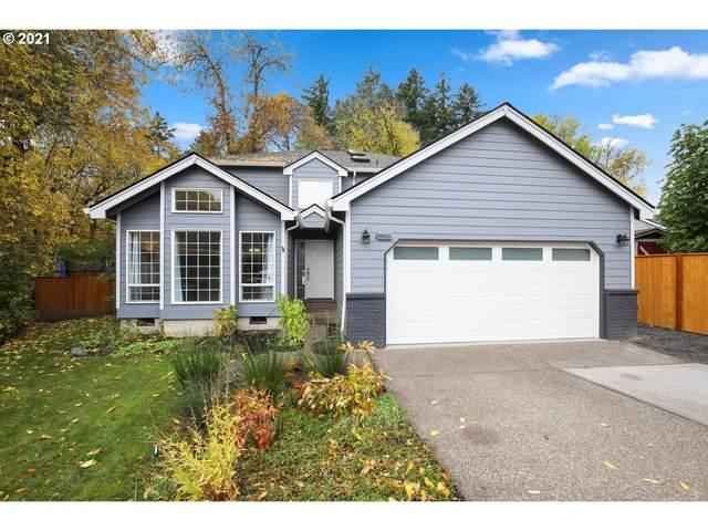 8865 SW Pelham Ct, Beaverton, OR 97008 (MLS #21454172) :: Holdhusen Real Estate Group