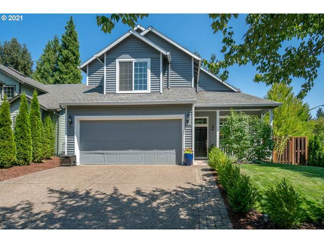 9990 SW 151ST Ave, Beaverton, OR 97007 (MLS #21454182) :: The Liu Group