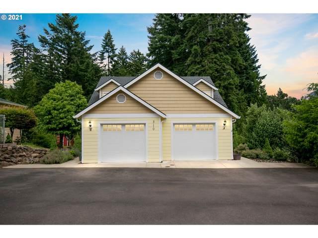 310 NE Frank Johns Rd, Stevenson, WA 98648 (MLS #21454382) :: Next Home Realty Connection