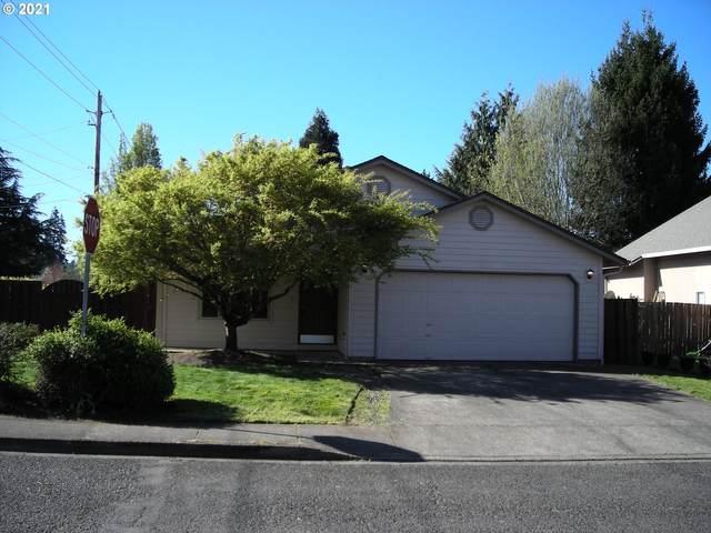 13111 NE 37TH St, Vancouver, WA 98682 (MLS #21454509) :: Premiere Property Group LLC