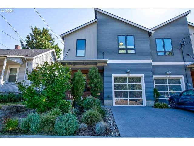 1516 NE Bryant St, Portland, OR 97211 (MLS #21454584) :: Next Home Realty Connection