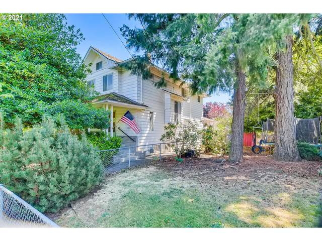 6522 SE Ramona St, Portland, OR 97206 (MLS #21454988) :: The Pacific Group