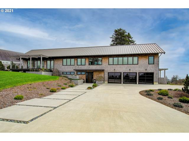 3010 Lighthouse Keepers Rd, Ilwaco, WA 98624 (MLS #21455168) :: Premiere Property Group LLC