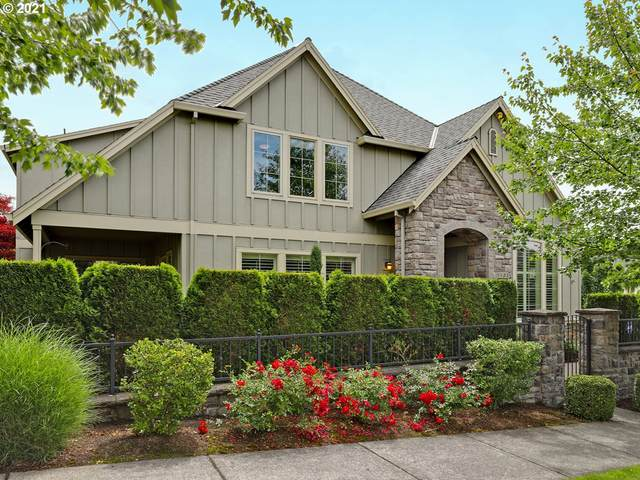5122 NW 133RD Ave, Portland, OR 97229 (MLS #21455198) :: The Liu Group