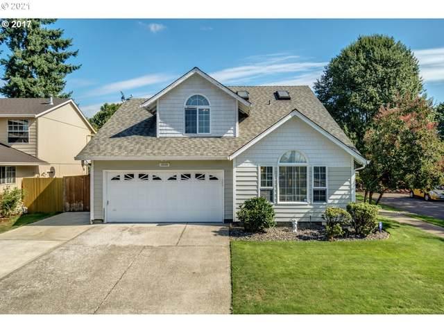 10101 NE 55TH Ave, Vancouver, WA 98686 (MLS #21455203) :: Premiere Property Group LLC