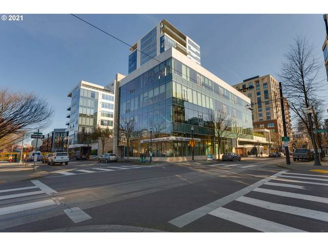 1022 NW Marshall St #370, Portland, OR 97209 (MLS #21455274) :: Premiere Property Group LLC