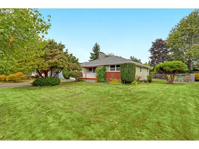 13045 SE Ash St, Portland, OR 97233 (MLS #21455378) :: Fox Real Estate Group
