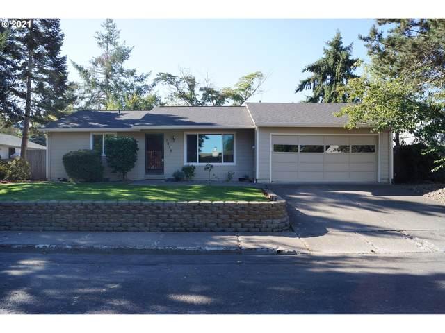 1810 Whitcomb Ct Nw Salem, Salem, OR 97304 (MLS #21455558) :: McKillion Real Estate Group