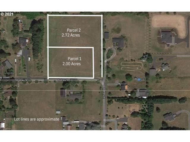 Rodney St #1, Warren, OR 97053 (MLS #21455887) :: Townsend Jarvis Group Real Estate